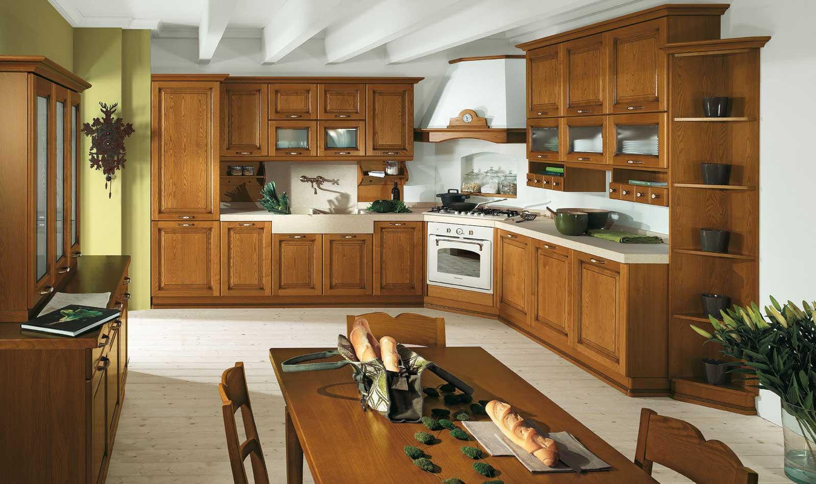 Cucina Classica Diana