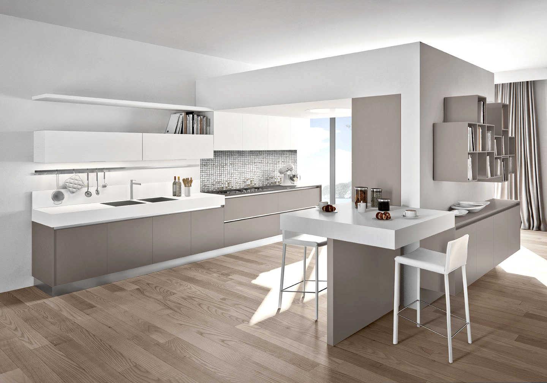 Plana cucina moderna negozio arredamento treviso venezia for Pignoloni arredamenti