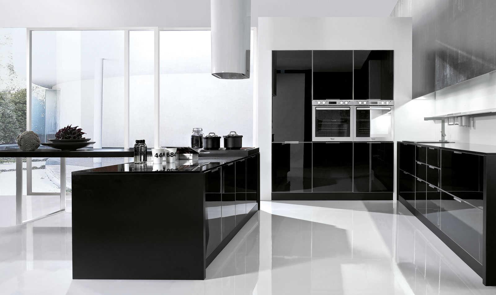 Cucina Moderna Murano