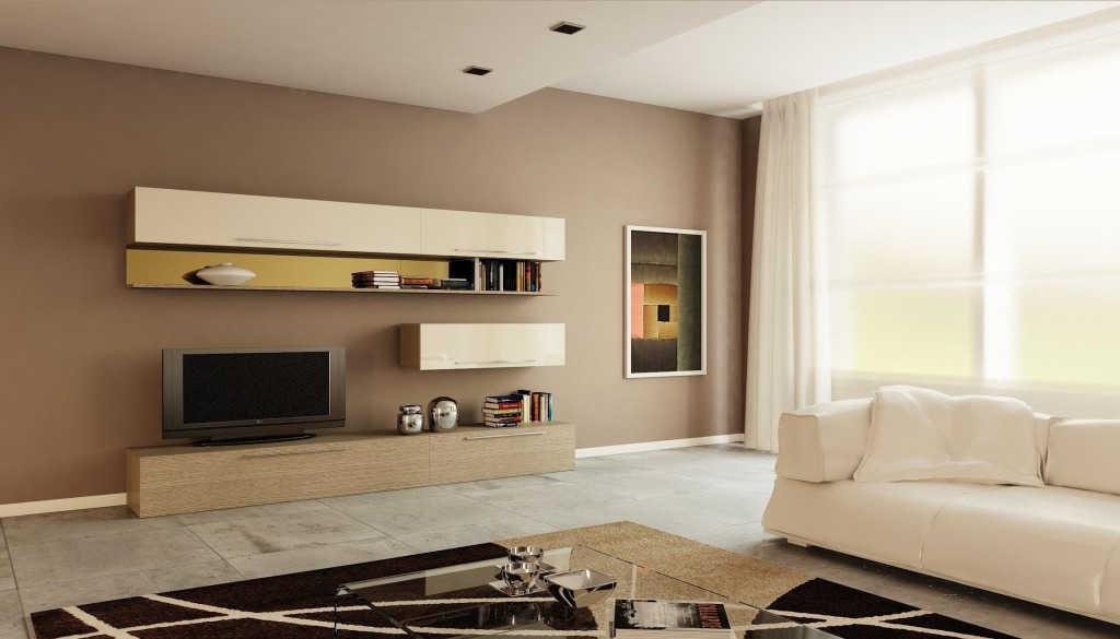 progettare il soggiorno negozio arredamento venezia