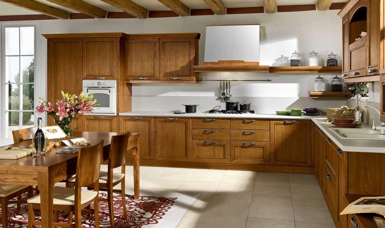 cucina-classica-1