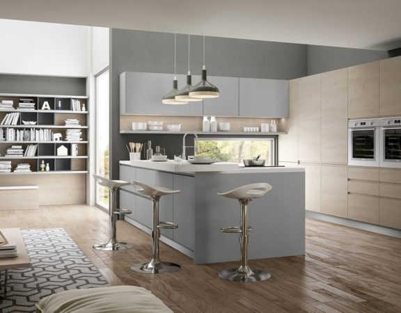 wega cucina moderna