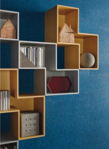 Salotto Tetris