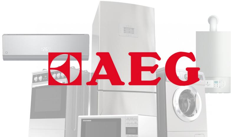 Elettrodomestici AEG